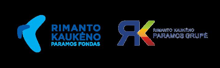 Rimanto Kaukėno paramos fondas